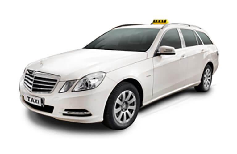 radio taxi trapani-auto