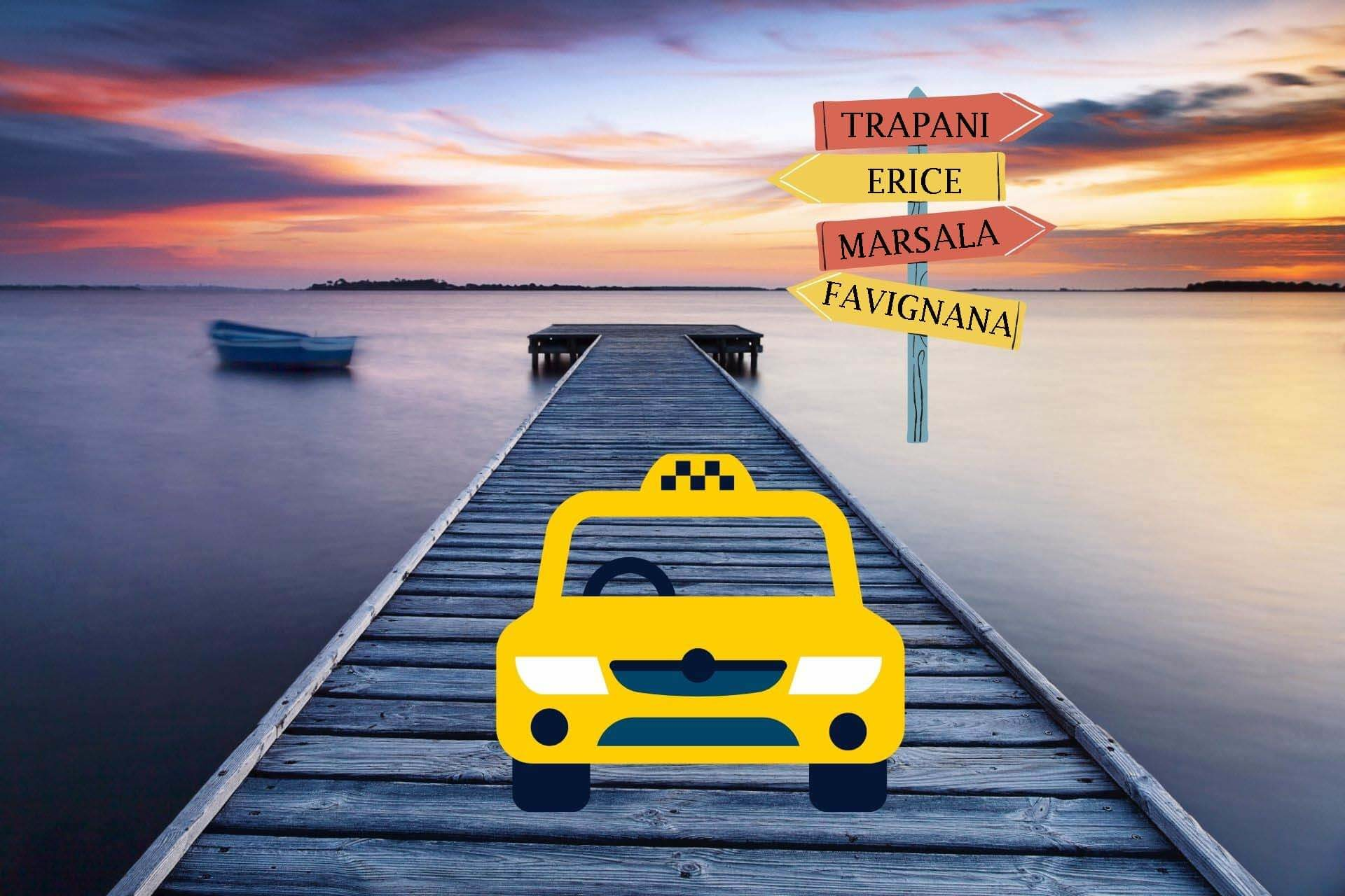 Trapani Taxi Service-promo
